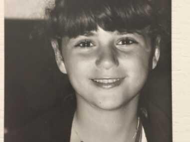 Alessandra Sublet, Valérie Bénaïm, Louise Bourgoin... Découvrez leur visage lorsqu'elles étaient petites !