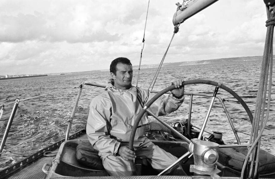 Éric Tabarly (Voile)