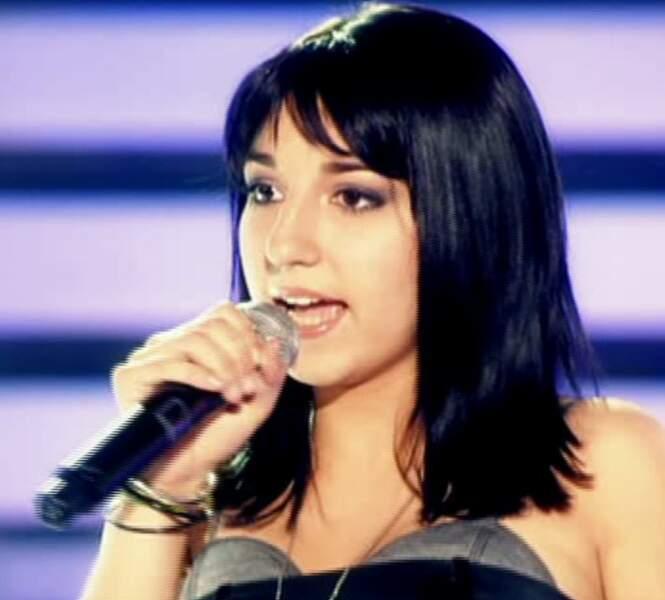 Lucie Azard  (saison 7)