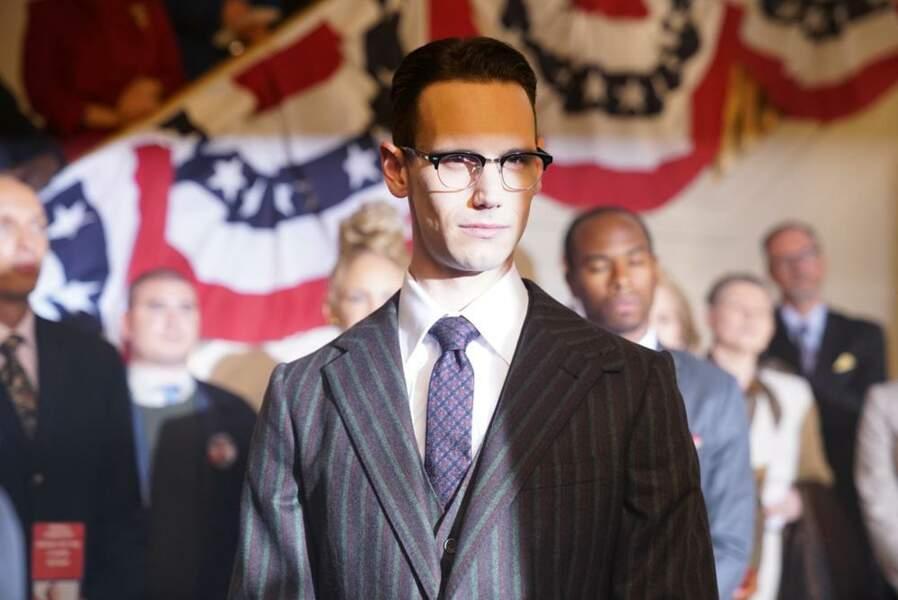 Le personnage d'Edward Nygma a bien évolué depuis le début de Gotham…