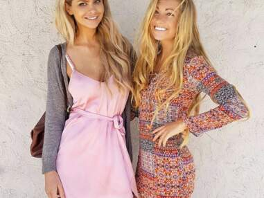 Selfies, bikinis, lingerie... Les photos très sexy de Megan Marx et Tiffany Scanlon du Bachelor australien