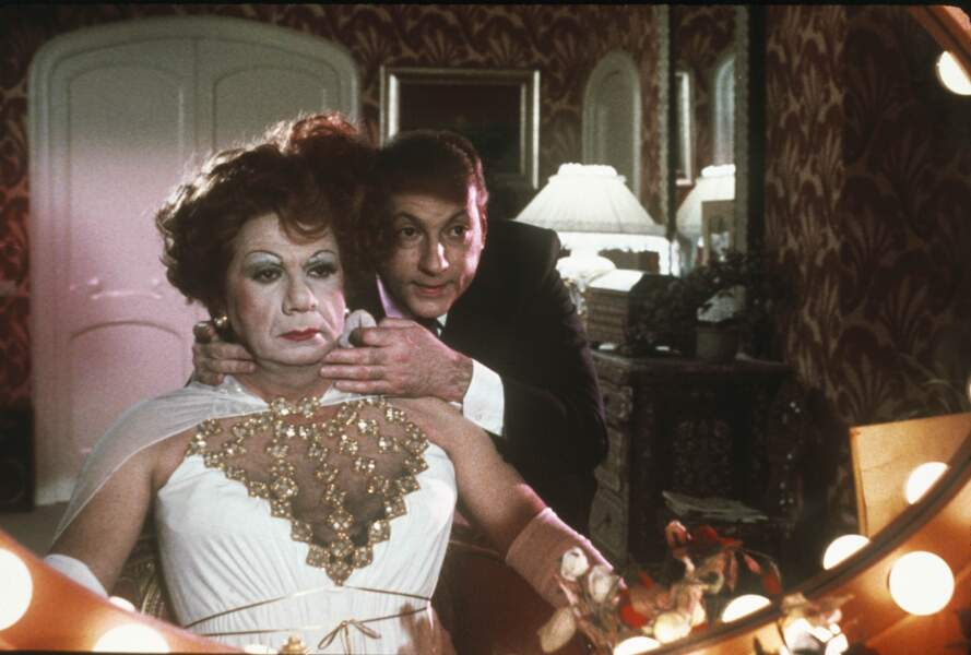 La Cage aux folles 2 (1980)
