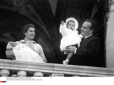 Caroline de Monaco et les hommes de sa vie