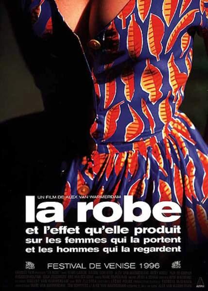 Oui, la Robe quoi.