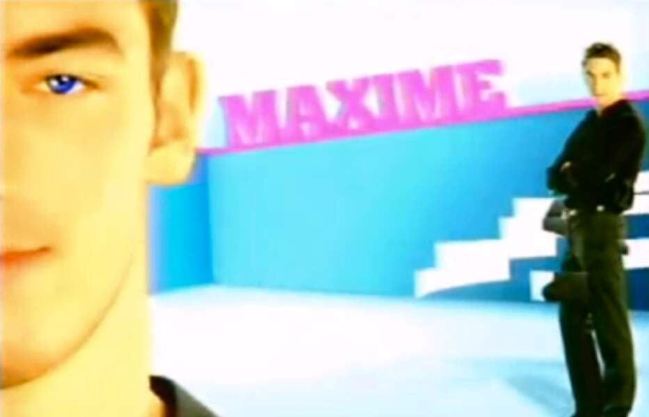 """Maxime (Saison 1) : """"Je suis un enfant de star"""""""
