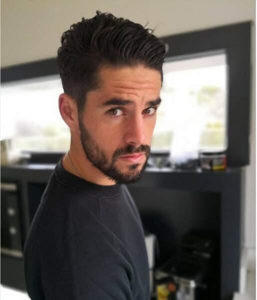 Isco (Espagne), 26 ans