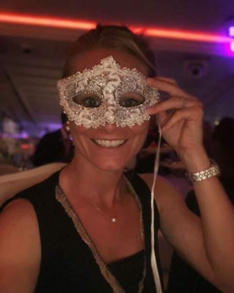 Au bal masqué ?