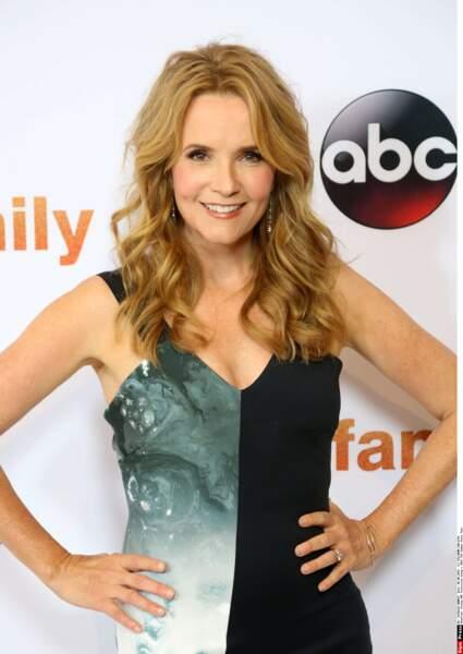 L'actrice tourne toujours pour le cinéma et la télé. En 2014, elle participe à l'édition US de Danse avec les stars