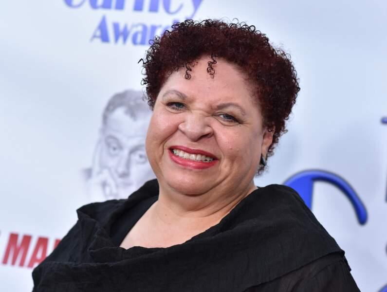 Depuis, elle n'a pas chômé car elle a joué dans de nombreuses séries : Code Black, Forever, Teachers…