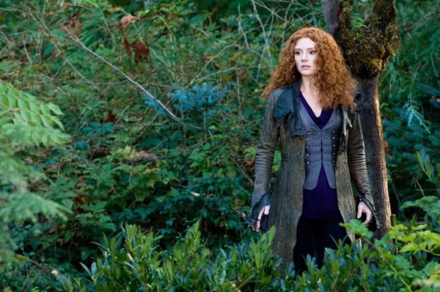Déjà aperçue dans Le Village, Bryce Dallas Howard incarne Victoria dans Twilight chapitre III : Hésitation