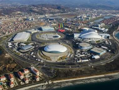 Jeux Olympiques : Visite guidée de Sotchi