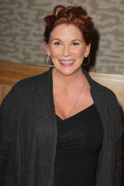 Melissa Gilbert en 2014