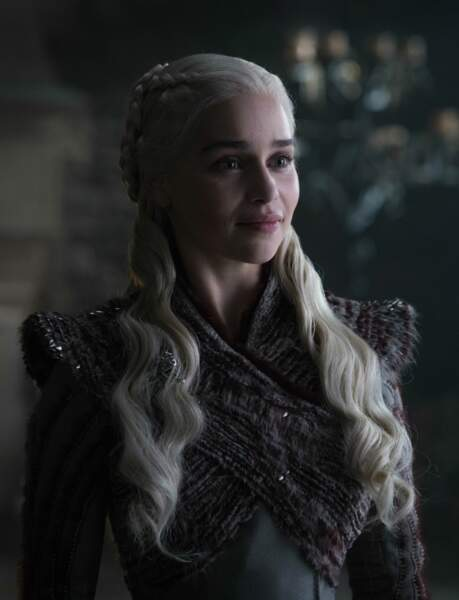Daenerys sera-t-elle bien accueillie à Winterfell ?
