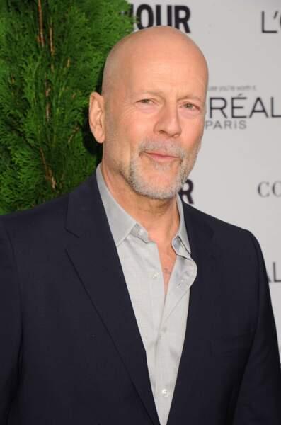 Qui pour remplacer Bruce Willis, alias M. Chapelle  ?