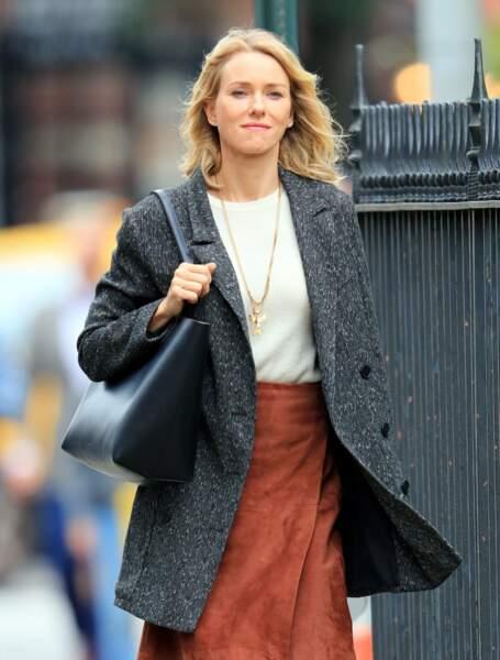Naomi Watts sera l'héroïne de la série de Netflix Gypsy