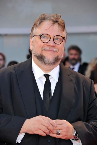 Le Mexicain Guillermo Del Toro