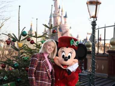 Les stars invitées à l'anniversaire de Mickey