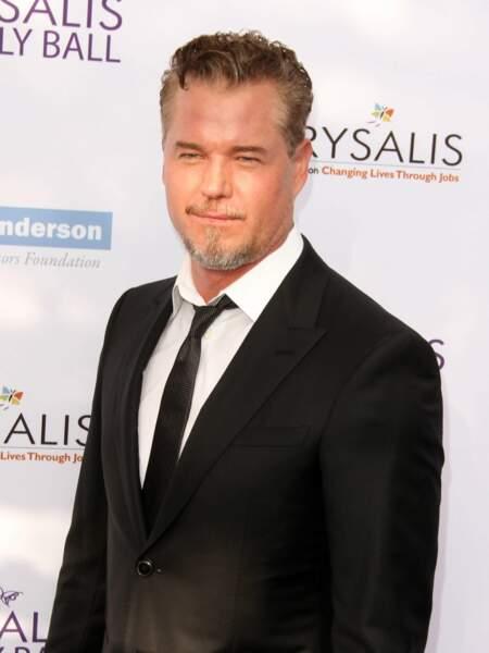 Il quitte le show en 2012, pour devenir le rôle principal de la série The Last Ship