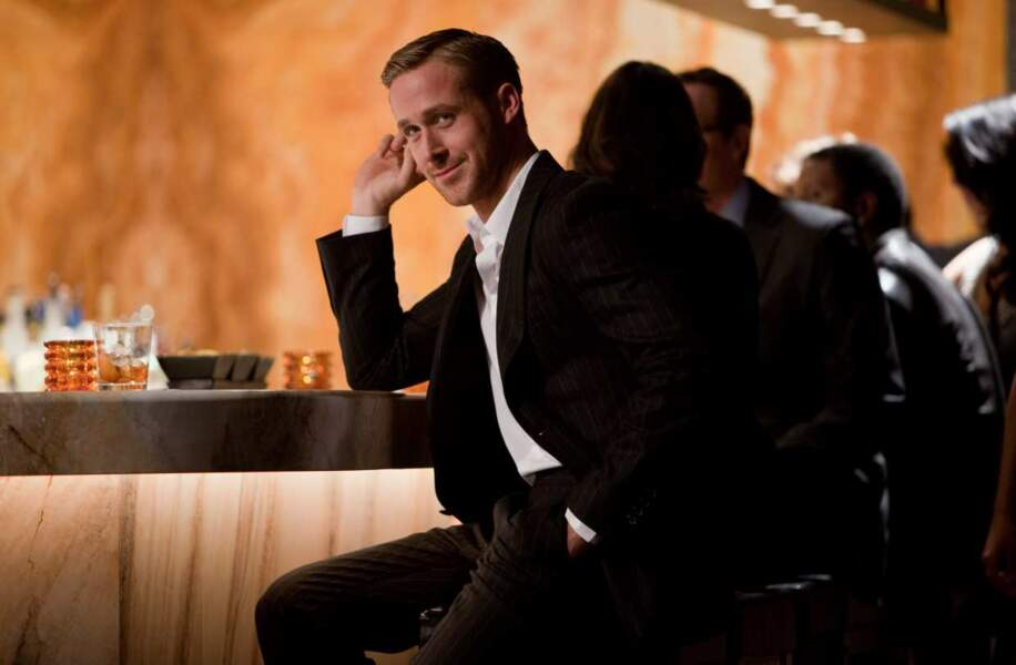 Pourquoi ne croise-t-on jamais Ryan Gosling au bar du coin ?