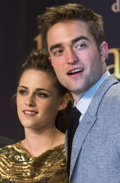 Ils se sont aimés pendant Twilight... Robert Pattinson et Kirsten Stewart ont maintenant tourné la page tout court