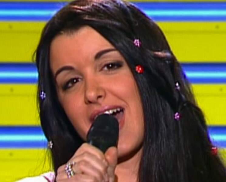 Jenifer Bartoli (saison 1)