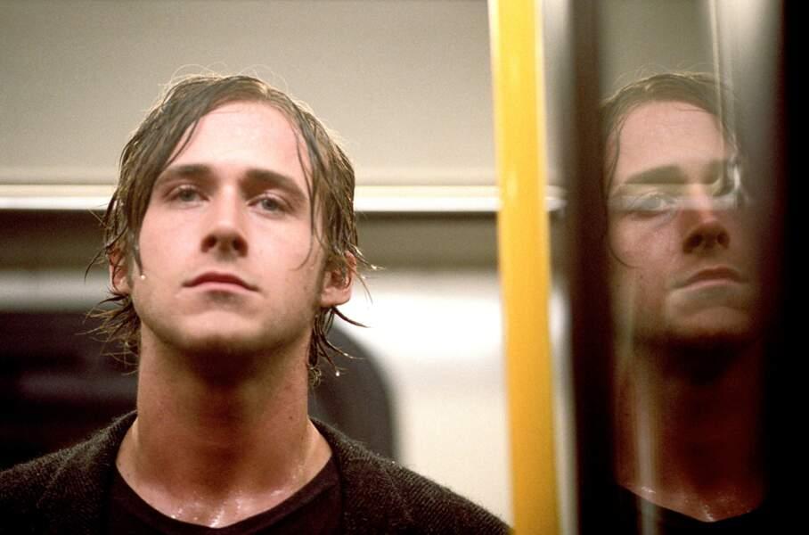 Pendant ce temps, Ryan Gosling se lance dans le thriller avec Ewan McGregor et Naomi Watts dans Stay (2006)