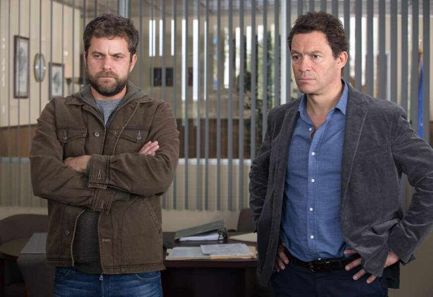 Après une excellente quatrième saison, The Affair va conclure sa dernière affaire dans la cinquième
