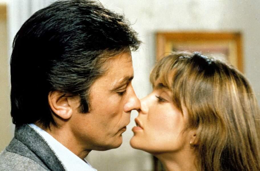 """D'abord avec """"Pour la peau d'un flic"""" en 1981 ..."""