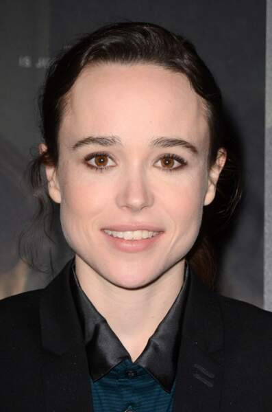 Ellen Page (Juno) sera la star de The Umbrella Academy