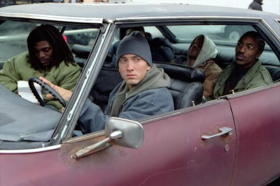 2. Eminem (rappeur)