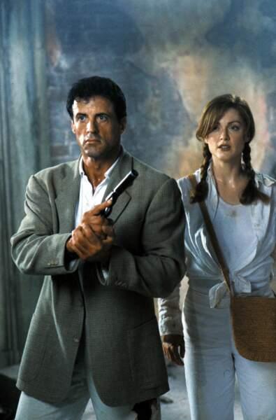 Assassins (1995) : Sylvester Stallone et Julianne Moore