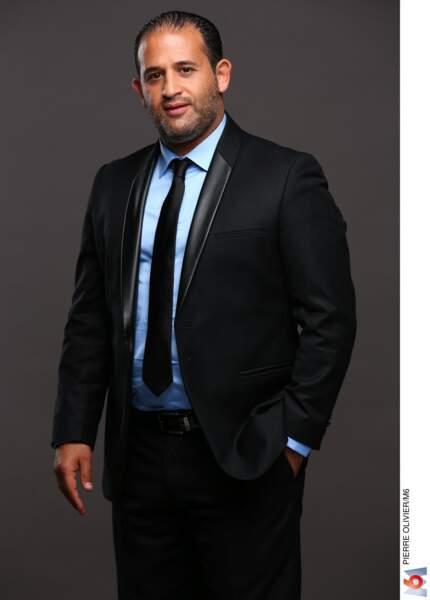 Dan, 37 ans : meilleur commercial de sa région, il est ambitieux et bon camarade
