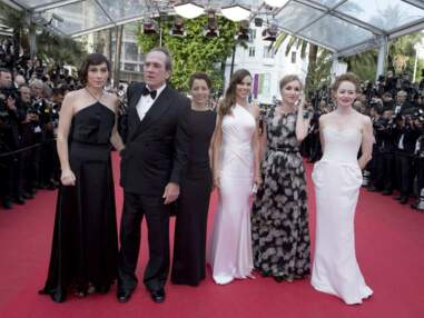 Festival de Cannes, jour 4 : Gérard Depardieu, Robert Pattinson et même Nabilla