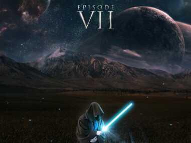 Les plus belles affiches de fans pour Star Wars VII