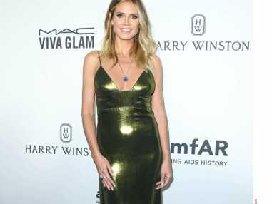 Lea Michele, Heidi Klum, Charlize Theron... Du sexy et du glamour au gala de l'amfAR inspiration de Los Angeles