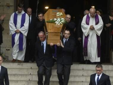 Le monde du spectacle et de la culture aux obsèques de Patrice Chéreau