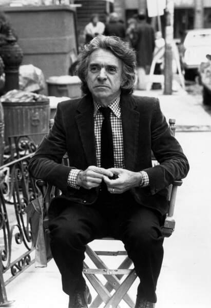 Arthur Hiller, réalisateur canadien, est décédé le 17 août 2016. Il avait 92 ans