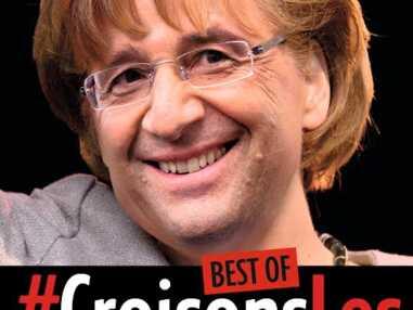 #CroisonsLes : le livre satirique de @GuillaumeTC