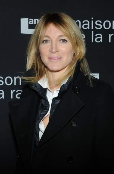 Florence Dauchez : le nom de la journaliste de Canal+ se dit...