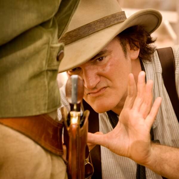 2012. L'heure est au western spaghetti avec Django Unchained