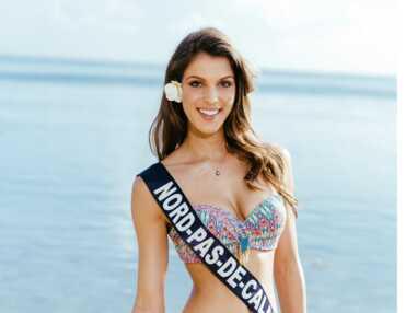 Du Nord-Pas-de-Calais à la couronne de Miss Univers : la folle vie d'Iris Mittenaere !