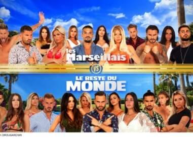Les Marseillais VS le reste du monde : voici les photos officielles de la saison 3 !