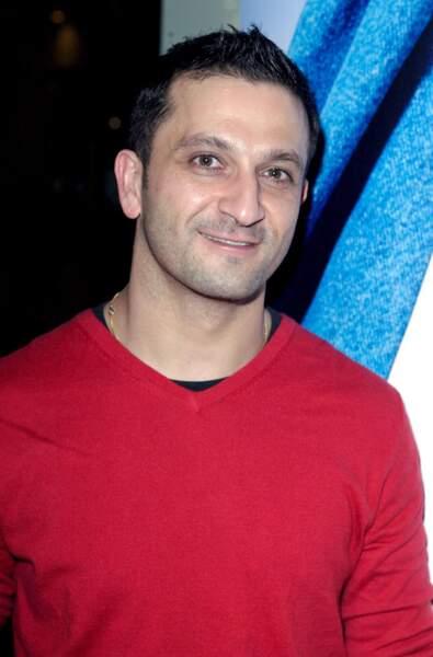 Salvatore Coco a lui aussi joué dans The Principal et dans la série australienne Secret Daughter
