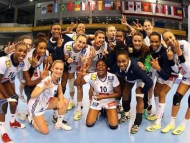 Mondial de handball féminin : qui est Cléopâtre Darleux, la goal des Bleus ?