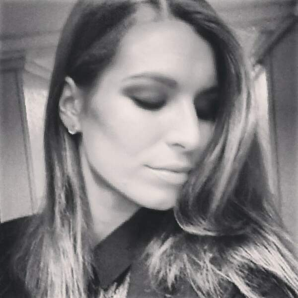 Le selfie timide par Laury Thilleman
