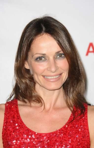 Sharon Corr (du groupe The Corrs), a été coach de The Voice of Ireland les deux premières saisons