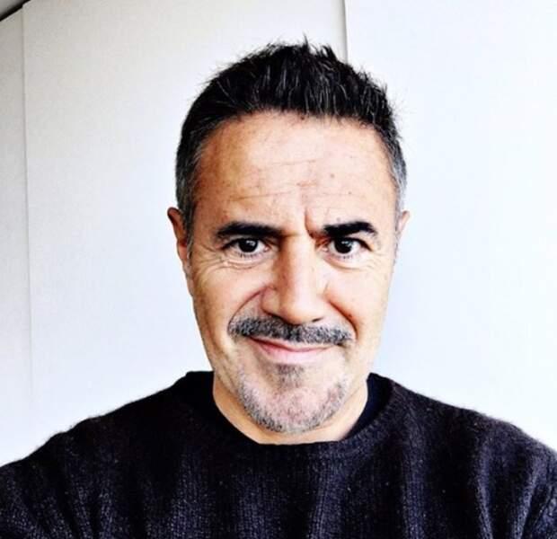 José Garcia, que si !