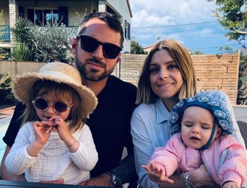 Alexia Mori de Secret Story 7 est maman de deux enfants : Margot et Louis
