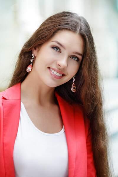 Miss Russie