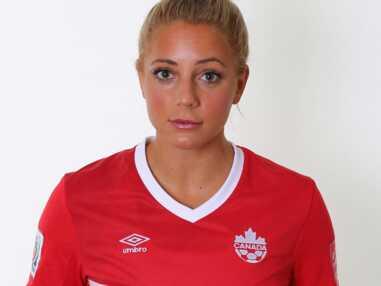 Les plus jolies joueuses de la Coupe du monde de foot féminin